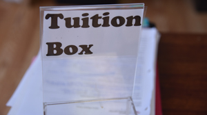 tuition-box